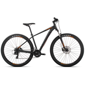 "ORBEA MX 60 - VTT - 29"" orange/noir"